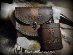 BeastmanCaravan