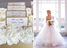 Luxe Styled Shoot in Fort Worth Texas.  Gold, white, blush, colors.  Glamourous Style.  Tami Winn Events, Bass Performance Hall.  Hydrangea, orchids.  Photography by Tracy Autem tracyautem.com