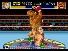 Super Punch-Out!!! (1994)