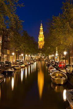 Amsterdam by João Silva
