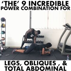 DON'T SKIP THIS VIDEO IF YOU WANT TO WORK YOUR LEGS. ABS AND OBLIQUES.  These workout are easy on the eye and people won't even bother trying it but these are the basic Workout that works like magic. I would know that cus is part of my workout i did to lose 14kg.  ___________________________________ HOW TO DO THIS.  Get a good music that's like 3 to 4min. Then select first 3 Workout and do it to the Music while alternating between those 3 Workout. Do many reps you can for those 3 Workout…