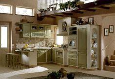 Cucine in muratura - palazzodelmobilelimardo