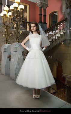 Abito da sposa Justin Alexander 8706 2014 - TuoAbito.it