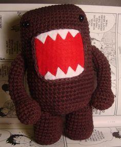 Nerdigurumi - Free Amigurumi Crochet Patterns with love for the Nerdy » » Nerdigurumi Amigurumi Pattern Index