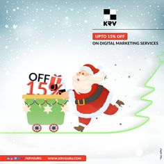 KRV Guru is an Award winning Best & Top Digital Marketing Agency in Hyderabad.Outsource digital marketing agency India services to the experts in KRV Guru. Christmas Time, Merry Christmas, Xmas, Top Digital Marketing Companies, Branding Agency, Wishes For You, Hyderabad, Tis The Season, Peace And Love