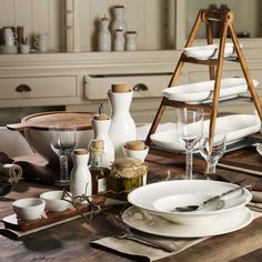 Artesano Dinnerware by Villeroy & Boch