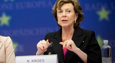 Europe pushes for a less US-dominated internet