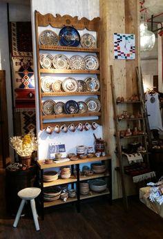 adelaparvu.com despremagazin cu obiecte traditionale, My Romanian Store Bucharest (9)