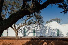 Gallery - Sobreiras – Alentejo Country Hotel / FAT - Future Architecture Thinking - 26