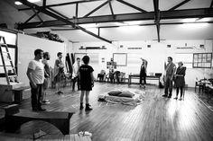 Rehearsal Photo