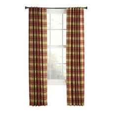 1000 Images About Plaid Country Curtains On Pinterest