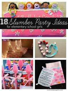 Popular Birthday Party Ideas For 9 Year Old Girls In 2018