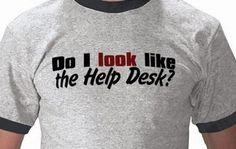 Koszulki dla informatyków