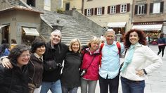 Private guided walking tours in Cortona, Italy, with www.tuscantoursandweddings.com