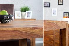 Jedálenský stôl LAGOS 120-200 cm