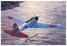 Kate ~ Nakajima B5N ~ Pearl Harbor Images Low flying Zeke's from Hiryu strafe Wheeler Field, by Tom Freeman ~ BFD