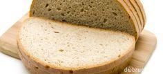 Bavorský ražný chlieb