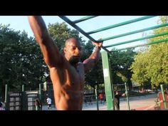 J.R. (Team Beastmode) shows how it's done. Extreme muscle burnouts.