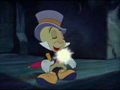 from Pinocchio - #When You Wish Upon a Star""