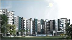 BREN Avalon - suite of 2 / 3 BHK Flats near Marathahally junction and EPIP Zone. It is placed in the middle of major IT hubs like ITPL and  IT companies around Marathahally.