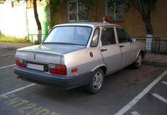 Web Car Story: Dacia 1306 MX