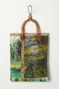Leslie Oschmann-Swarm Bag