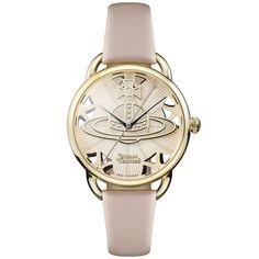 Cool Vivienne Westwood Ladies' Pink Leadenhall Watch   VV163BGPK just added...