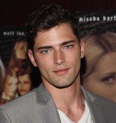 "Meet Sean O'Pry, the Hot Dude from Taylor Swift's ""Blank Space"""