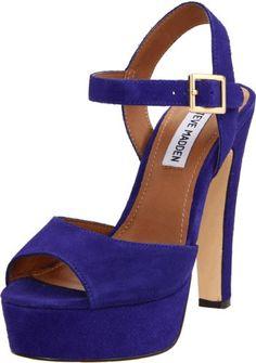 Steve Madden Women's Dynemite Sandal $69.95 ---> http://shoesbootsandlove.com/76 <--- CLICK 4 REVIEWS, womens shoes online