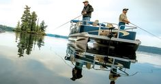 Having a Great Fish Catching Day with a Pontoon Trolling Motor