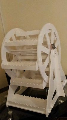 Ferris Wheel Candy Cart for Hire North East