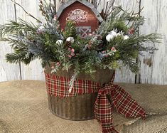 Image result for country christmas