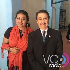Escucha la entrevista con el Ing. Antonio Gutiérrez, rector de #Univo en http://www.univo.edu.mx/web/radio/ #SomosVORadio