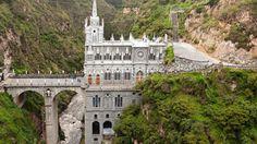 Las Lajas Sanctuary - Colombia - TravelChannel.com