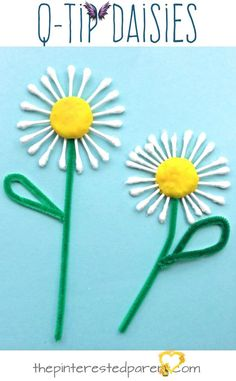 25 Best easy spring crafts for kids to make: simple spring crafts for toddlers - Diy and crafts interests 25 Best easy spring crafts for kids to make: simple spring crafts for toddlers & spring crafts for preschool kids. From quick & easy easter crafts for kids to spring crafts for kids art projects in the classroom, educational spring crafts for kids and spring crafts for fine motor skills. These homemade Easter crafts for kids ideas are creative & super fun. DIY spring crafts for kids… Spring Toddler Crafts, Summer Crafts For Kids, Crafts For Kids To Make, Kids Diy, Summer Crafts For Preschoolers, Summer Fun, Arts And Crafts For Kids Toddlers, Summer Daycare, Food Art For Kids