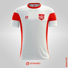 Nacional Atlético Clube de Visconde do Rio Branco-MG 42388b8c3b44a