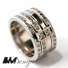 Obrączka ślubna z diamentami Rzeszów Models, Rings For Men, Jewelry, Fashion, Men Rings, Jewlery, Moda, Jewels, La Mode