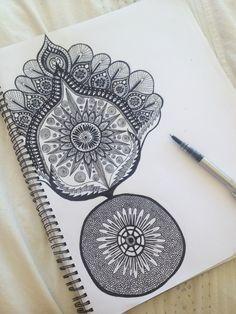 *...keep a journal/sketchbook & share the beauty around you...*