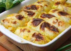 Quiche, Cauliflower, Mashed Potatoes, Zucchini, Vegetables, Breakfast, Ethnic Recipes, Food, Diet
