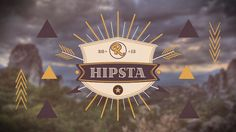 ◭ [GET]◝ Hipster Logo Opener Arrow Badge Classic Hipsta Hipster Label After Effects Projects, After Effects Templates, Hipster Logo, Thank You For Purchasing, Cool Logo, Logo Nasa, Motion Design, Badge, This Or That Questions