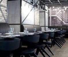 KNRDY Bar Restaurant