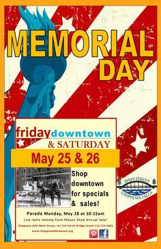 Memorial Day Celebration 2012