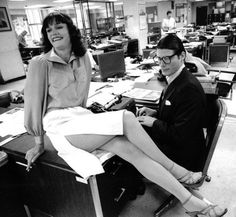 Margot Kidder and Christopher Reeve - Superman The Movie (1978)