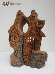 Ales the woodcarver: Of Brother and Sister