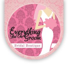 Everything But The Groom in Downtown Langley!  20478 Fraser Hwy, Langley, BC V3A 4G2 (604) 534-9474
