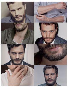 "christianshade: """"fifty shades of grey meme Jamie Dornan Ni, Jaime Dornan, Fallen Tv Series, Paul Spector, Mr Grey, Gray, Grey Wallpaper, Chris Pratt, Christian Grey"