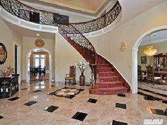 Muttontown NY, 11753 $3,998,000 Single Family For Sale 8 Bed , 8 Full Bath , 1 Half Bath , 8700 SqFt