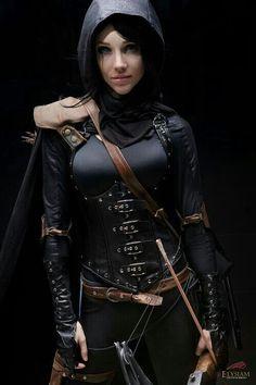 Warrior women..   Fantasy/Medieval/Viking   Pinterest