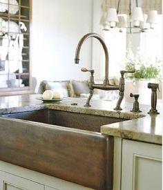 pinterest farm house sinks | Farmhouse Sinks