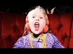 Skrillex, Reviewed By Cute Kids